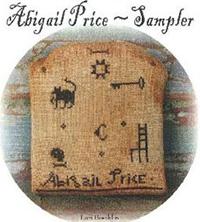 Abigail Price