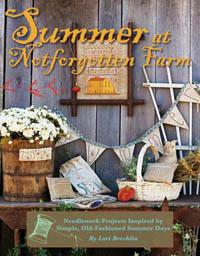 Summer at Notforgotten Farm