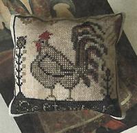 September Rooster
