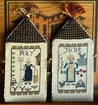 Amish Girls - May/June