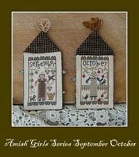 Amish Girls - September/October
