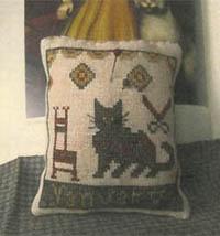 January Cat
