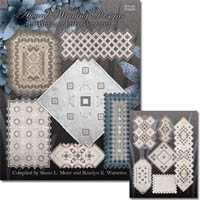 Award-Winning Designs in Hardanger Embroidery 2012