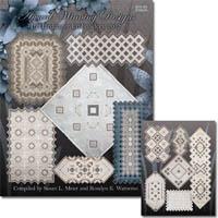 Award-Winning Designs in Hardanger Embroidery 2012