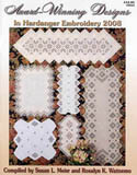 Award-Winning Designs in Hardanger Embroidery 2008