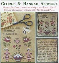 George & Hannah Ashmore