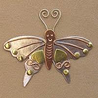 Needle Nanny  - Butterfly