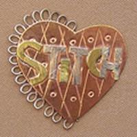 Needle Nanny  - Stitch Heart