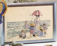 Victorian Seaside
