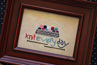 Knit Everyday
