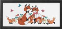 The Fox Family Kit