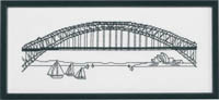The Harbour Bridge Kit