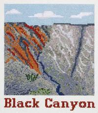 Black Canyon Kit