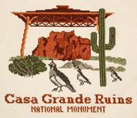 Casa Grande Ruins Kit