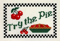 Try the Pie Kit