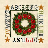 Apple Wreath Sampler Kit