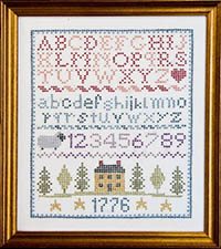 Colonial Sampler Kit