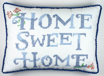 Home Sweet Home - Susan Branch Kit
