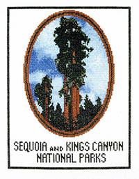 Majestic Sequoia Kit