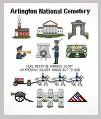 Arlington National Cemetery Sampler Kit