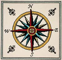 Compass Rose Kit
