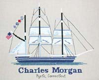 Charles Morgan Kit