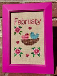 Bitty February