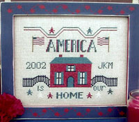 America Is Our Home