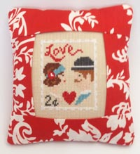 Special Delivery - February Postage Stamp Kit