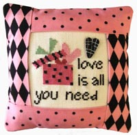 Love Is All You Need Kit