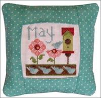 May Small Pillow Kit