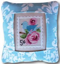Special Delivery - May Postage Stamp Kit