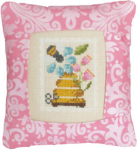 Special Delivery - August Postage Stamp Kit