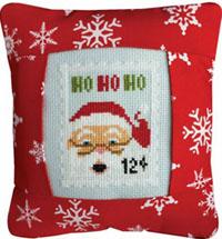 Special Delivery - December Postage Stamp Kit