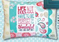 Words of Wisdom - Wonderful Life Kit