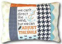 Words of Wisdom - Adjust the Sails Kit