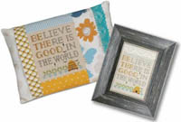 Words of Wisdom - Good in the Word Kit