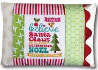 Words of Wisdom - Believe in Christmas Kit