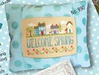 Springtime In The Village Kit