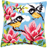 Tits & Magnolia Cushion Kit