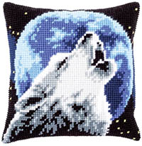 Wolf Cushion Kit