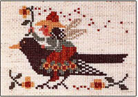 1994 Prairie Fairy