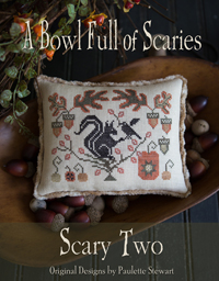 A Bowl Full Of Scaries - Scary Two