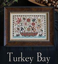 Turkey Bay
