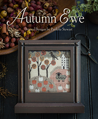 Autumn Ewe