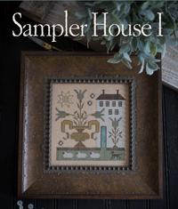 Sampler House I