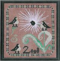 Dandelion Bird Kit