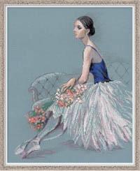Ballet Dancer Kit