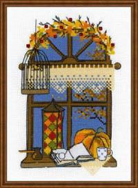 Autumn Window Kit