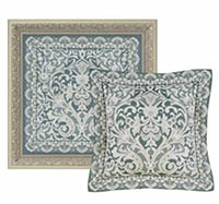 Viennese Lace Cushion/Panel Kit